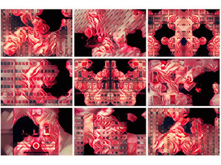 Façade Study training convolutional neural networks in collaboration with Viviane El Kmati.