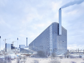 Image of a repurposed former industrial plant.