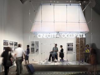Cinecitta Occupata, Venice 2014