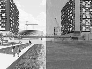 Westbury Retreat, Perspective 1