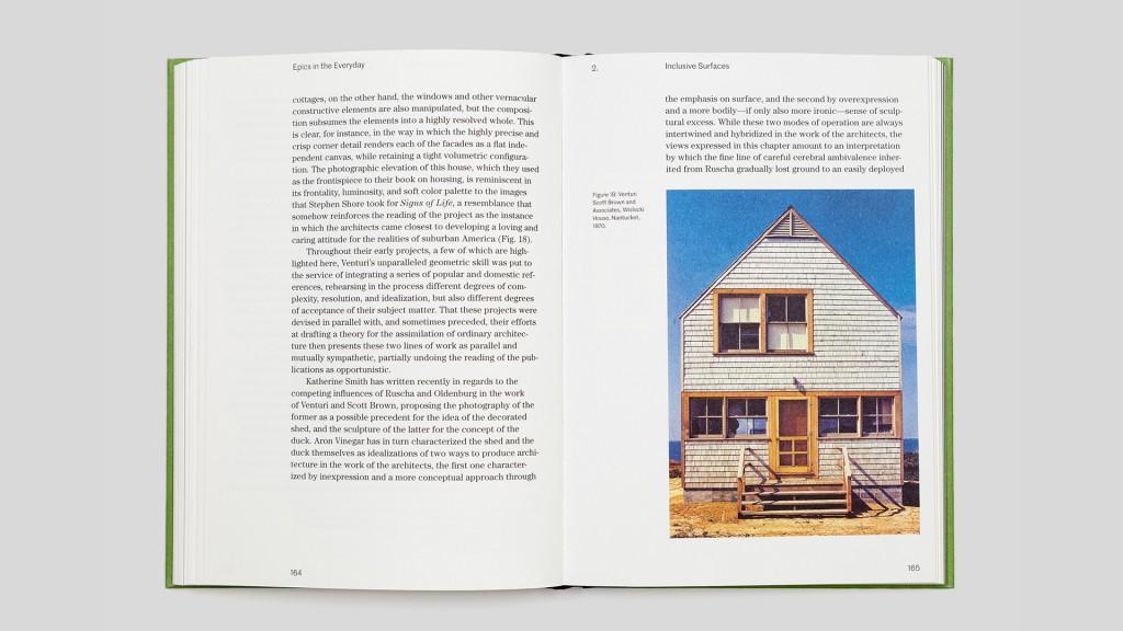 """Excerpt from """"Epics in the Everyday: Photography, Architecture, and the Problem of Realism"""""""