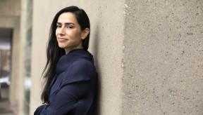 Portrait of architect Mariana Ibañez